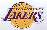 NBAバスケットボール ロサンゼルス・レイカーズ ステッカー 防水紙シール