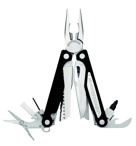 Leatherman Charge AL Multi-Tool with Leather Pouch