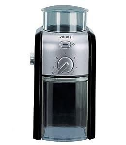 Krups Expert GVX231 Burr Coffee Grinder