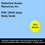 PHR - SPHR Study Guide: 2012 Edition | [David Siler]