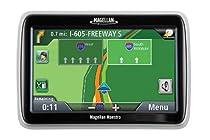 Magellan Maestro 4700 4.7-Inch Widescreen Bluetooth Portable GPS Navigator