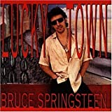 Springsteen Bruce Lucky Town *Ltd* Picture Disc