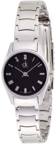 Calvin Klein K4D2314Y 24mm Steel Bracelet & Case Mineral Women's Watch