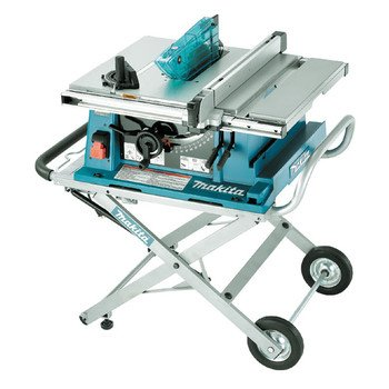 Why Should You Buy Makita 2705X1 10-Inch Contractor Table Saw with Stand