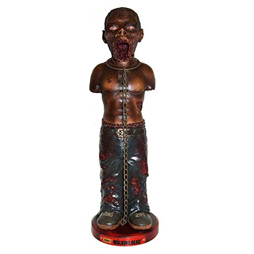 Walking Dead Michonne's Pet Zombie Nutcracker