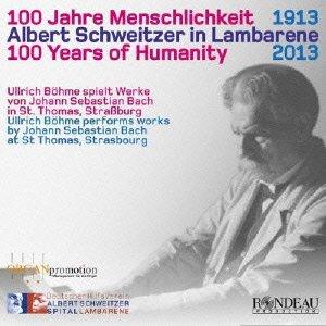100 Years of Humanity: Schweitzer in Lambarene
