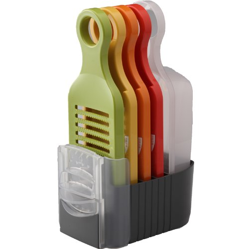 愛工業 Aセット 野菜調理器Qシリーズ