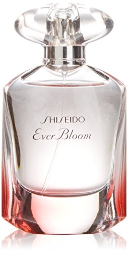 Shiseido Eau De Parfum Donna Ever Bloom 30 ml