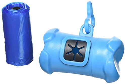 Artikelbild: Trixie Dog Pick Up Beutelspender inkl. 15 Btl. mit Henkel, 1 Rolle à 15 Btl.