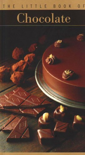 Little Book of Chocolate (Little Book Of...(Flammarion)) by Katherine Khodorowsky, Herve Robert