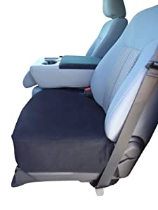 seat cover pair for all chevy malibu sedans water repellent non slip liner auto. Black Bedroom Furniture Sets. Home Design Ideas