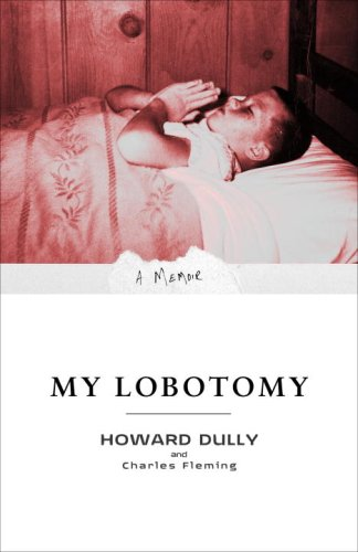 my labotomy by howard dully