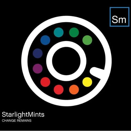 Starlight Mints-Change Remains (2009) - zisuyan - 紫苏