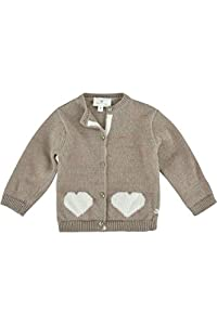 Bellybutton Kids Strickjacke 1/1 Arm - Jersey de punto para niñas