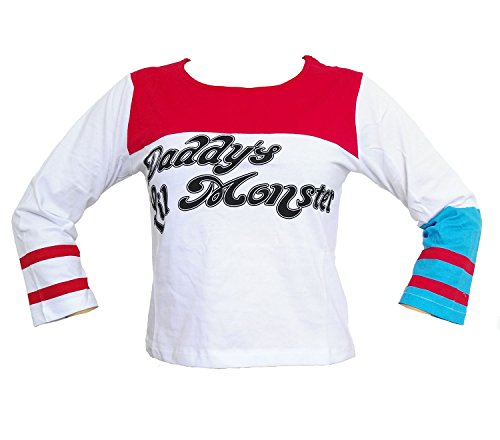 Kidco (Harley Quinn Costumes Large)