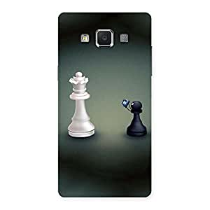 Delighted Pawn Click King Back Case Cover for Samsung Galaxy A5
