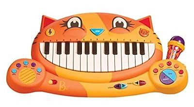 B Meowsic Music Set