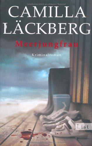 Buchseite und Rezensionen zu 'Meerjungfrau: Kriminalroman (Ein Falck-Hedström-Krimi, Band 6)' von Camilla Läckberg