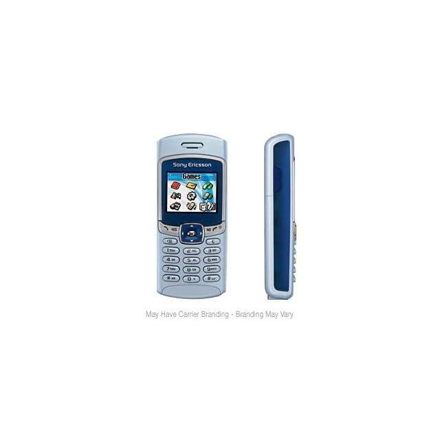 Sony Ericsson T226 Unlocked GSM Cell Phone