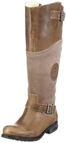 Shepherd Womens ANDREA OUTDOOR Boots Beige Beige (Beige 40) Size: 39