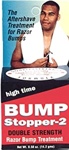 DDI High Time Bump Stopper # 2 Double Strength-Case 144