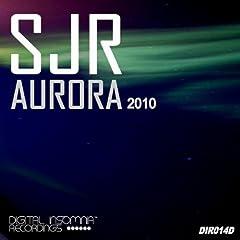 Aurora 2010 (Liquid Vision 2010 Rework)