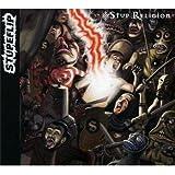 Stup Religion