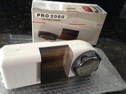 The Fabric Shaver Pro 2000
