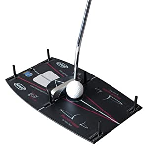 Yes Golf Path Finder System Putting Training Aids by Yes Golf