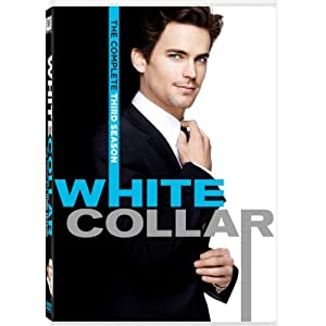 White Collar: Season Three