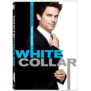 White Collar: Season 3 [DVD] [Region 1] [US Import] [NTSC]