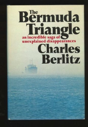 The Bermuda Triangle, Charles Berlitz