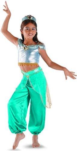 Jasmi (Baby Jasmine Costumes)