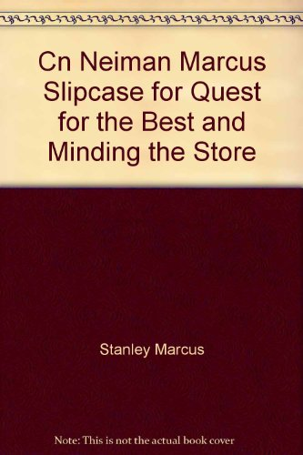 cn-neiman-marcus-slipcase-for-quest-for-the-best-and-minding-the-store