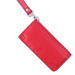 DooDa Genuine Leather Case Cover For Motorola X style