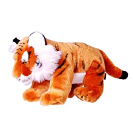 Sumatran Tiger Hari Soft Toy 50cm