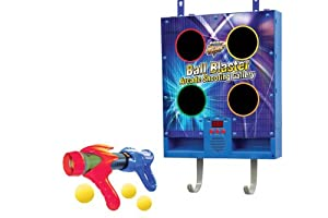 Arcade Alley Ball Blaster Without Net