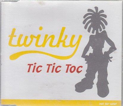 tic-tic-toc