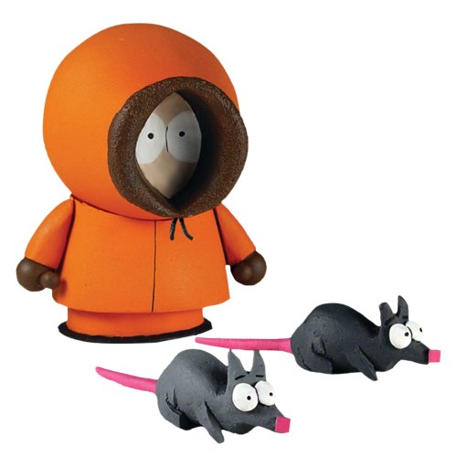 Buy Low Price Mezco South Park Classics – Kenny Figure (B004CLZDBE)