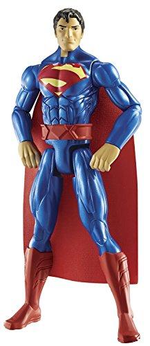 "Super Hero Superman 12"" Action Figures Toys"