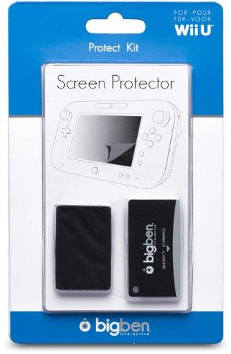 Screen Protector  (Wii U)