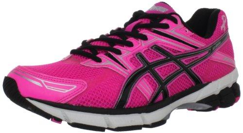 new product e07b2 d1e01 The Features ASICS Men s GT 1000 PR Running Shoe Pink Black White 7 D US -