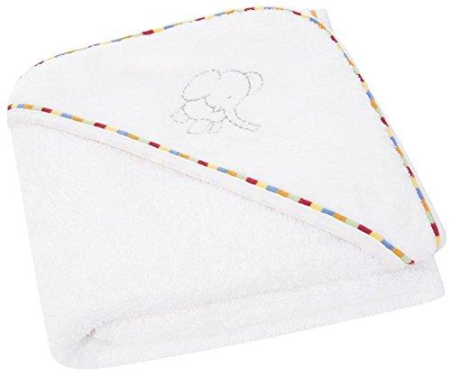 JoJo Maman Bebe Circus Hooded Towel