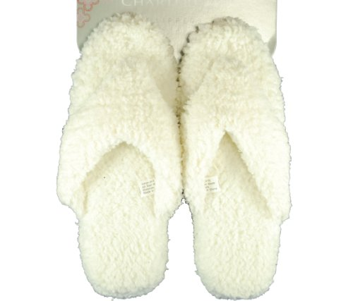 Cheap Charter Club Split Toe Slipper for Women (B0041M1QV0)