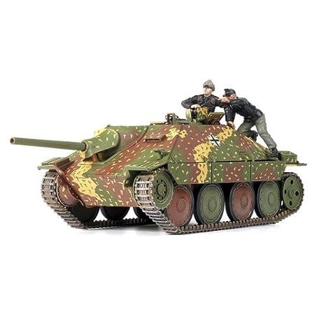 Academy 13230 Jagdpanzer 38(t) Hetzer Late Version 1:35 Plastic Kit Maquette