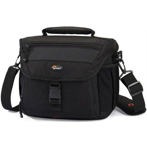 Lowepro Nova 180 AW Shoulder Bag - Black
