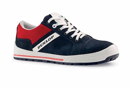 Dunlop-DL0201006-Herren-Sicherheitsschuhe-fr-den-Profi-45