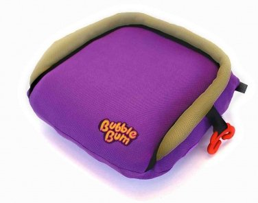 Bubble Bum Inflatable Car Booster Seat