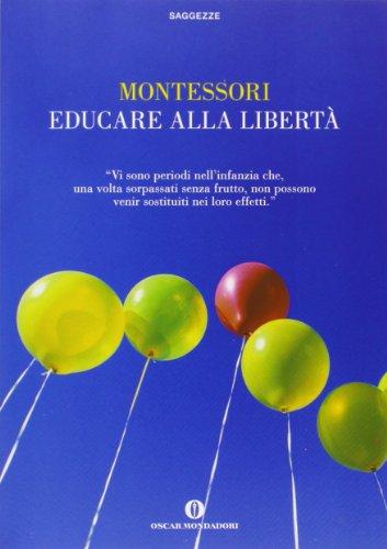 Educare alla libertà PDF
