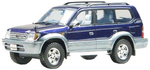 Toyota Land Cruiser Prado 1996 Toyota Land Cruiser Prado